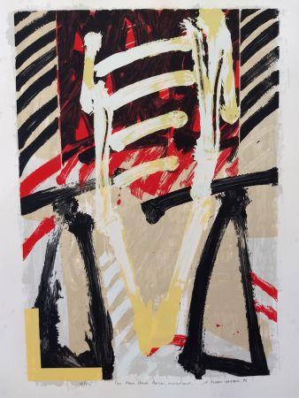 リトグラフ Titus Carmel - 18/125
