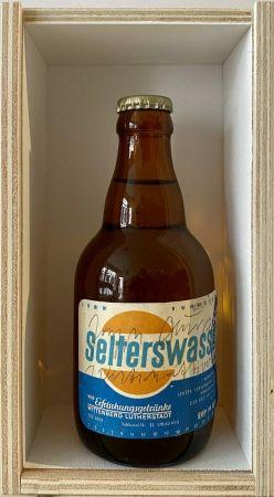 技術的なありません Beuys - 1 Wirtschaftswert - Selterswasser