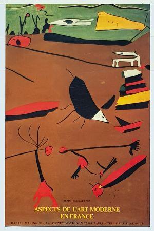 オフセット Miró - 57447