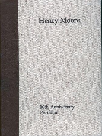 技術的なありません Moore - 80th Anniversary Portfolio