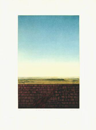 エッチングと アクチアント Cox - A Brick Too Many