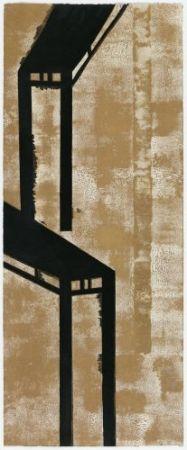彫版 Wang - A Table in Two Dimension