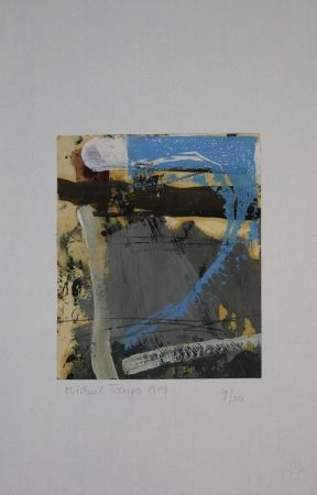 技術的なありません Toenges - Abstract composition