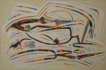 技術的なありません Spiller - Abstrakte Komposition