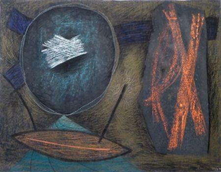 技術的なありません Goetz - Abstrakte Komposition