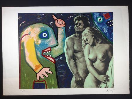 多数の Baj - Adamo e Eva