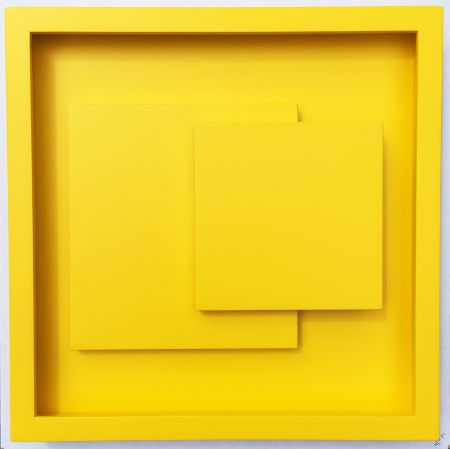 木版 Claisse - ADN jaune