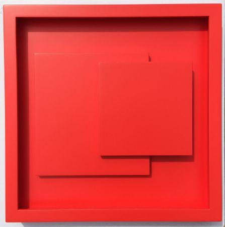 木版 Claisse - ADN rouge