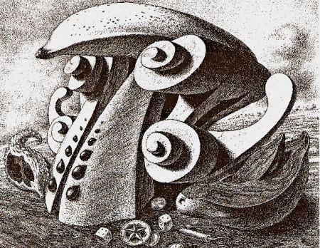 彫版 Alejandro - Aguamor de Candiafuertes I
