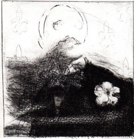 挿絵入り本 Guccione - Al Ballo con Marcel Proust