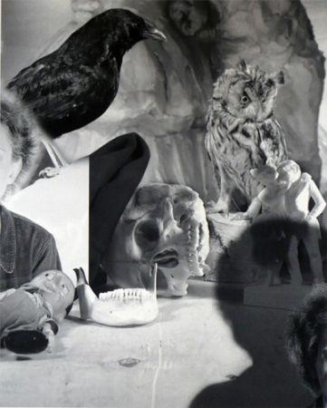 多数の Dine - American (b. 1935-) Nancy Looming