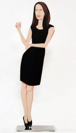 多数の Katz - American Christy (from Black Dress cut-out series)