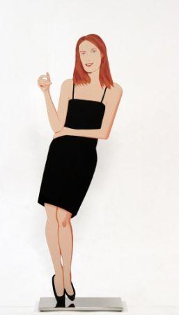 多数の Katz - American Sharon (from Black Dress cut-out series)