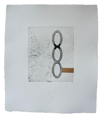 エッチングと アクチアント Baroja-Collet - Ampliación