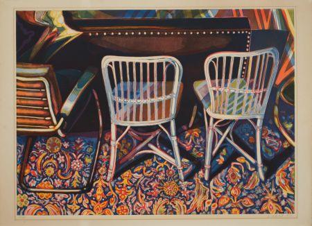 アクチアント Nesbitt - Andy Warhol's Studio