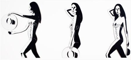 多数の Katz - Ariel (Cutout)