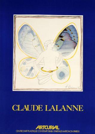 リトグラフ Lalanne - Artcurial