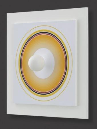 モノタイプ Asis - Asistype 9 - boule sur cercle