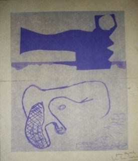 技術的なありません Le Corbusier - Atelier 35 Sèvres