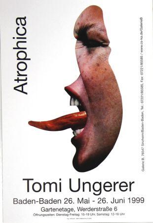 オフセット Ungerer - Atrophica