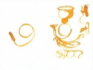 エッチングと アクチアント Beuys - Aus dem Leben der Bienen