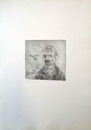 ポイントーセッシュ Ligabue - Autoritratto