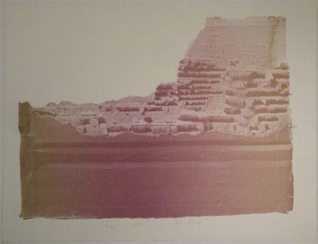 オフセット Eggenschwiler - Babylon (die hängenden Gärten)