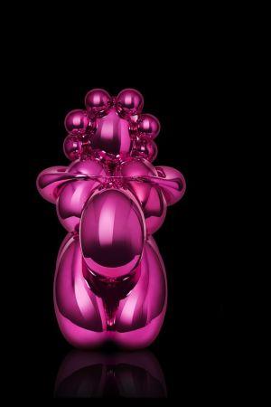 技術的なありません Koons - Balloon Venus