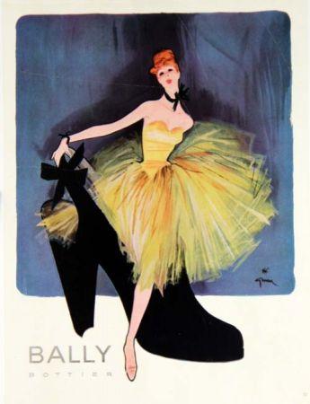オフセット Gruau - Bally Bottier