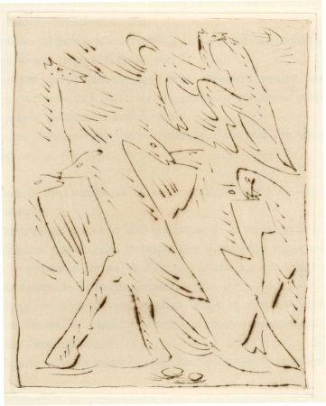 挿絵入り本 Masson - BATAILLE (Georges). L'Anus solaire.