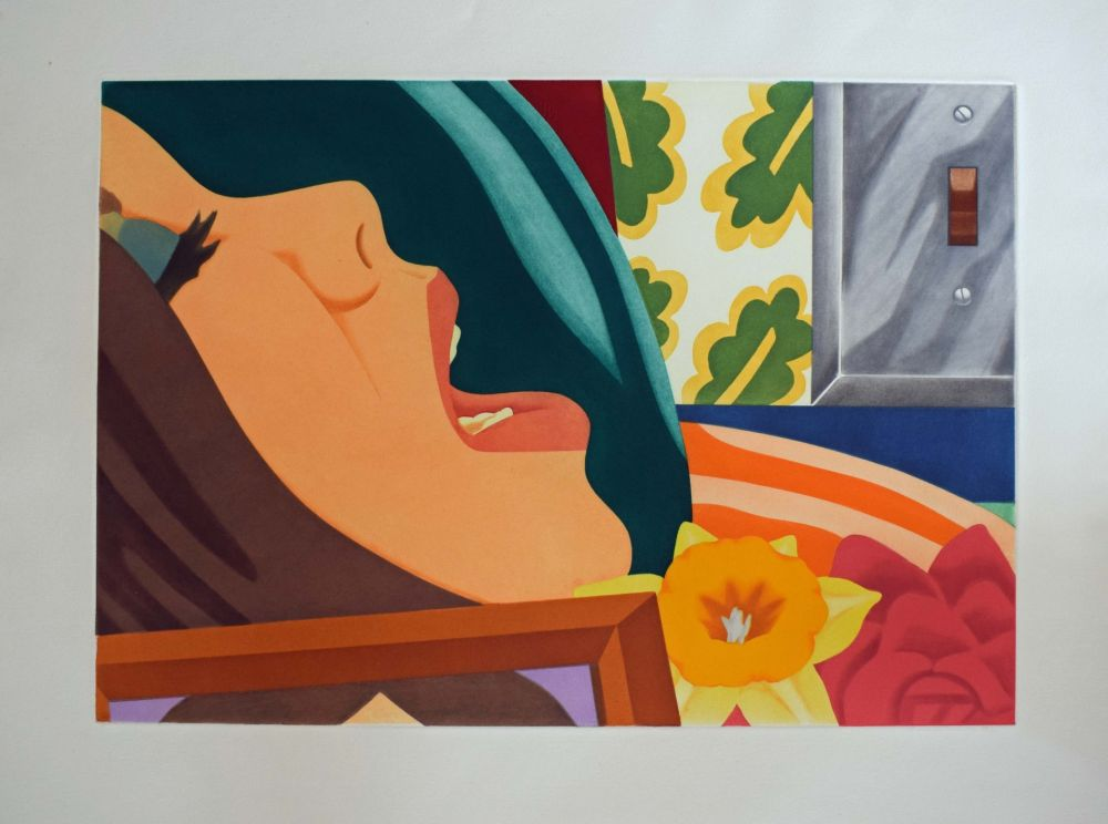 アクチアント Wesselmann - Bedroom face