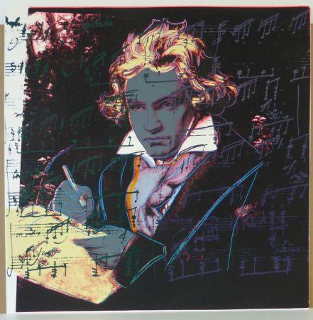 技術的なありません Warhol - Beethoven (Fs Ii.393)