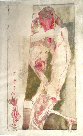 彫版 Janssen - Bettina
