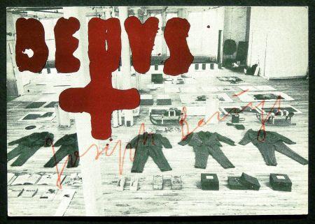 オフセット Beuys - Beuys