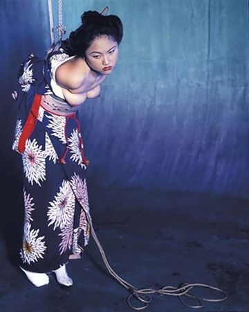 写真 Araki - Binding