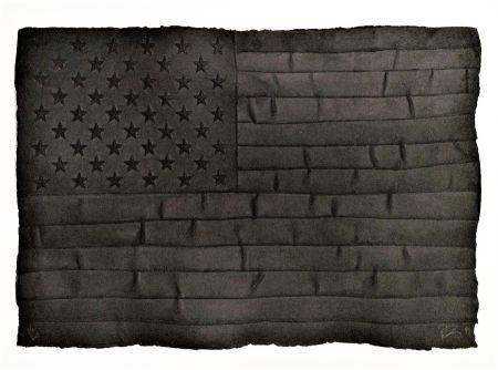 多数の Longo - Black Flag