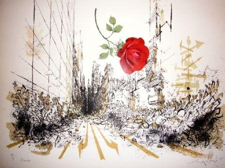 リトグラフ Searle - Bloomsday