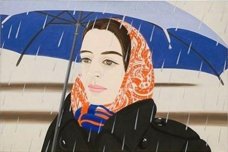 技術的なありません Katz - Blue Umbrella II