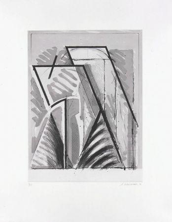 彫版 Titus Carmel - Boréale