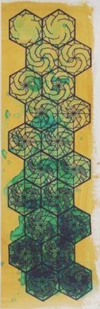 シルクスクリーン Swoon - Braddock Tiles