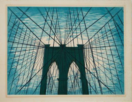 アクチアント Nesbitt - Brooklyn Bridge