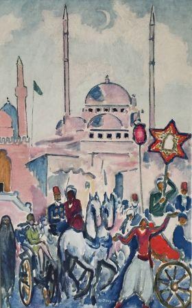 オフセット Van Dongen - Cairo