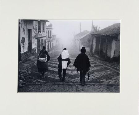 写真 Garduño - Camino al Composant Ecuador