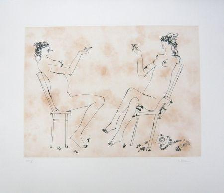 彫版 Nissen - Capers 10