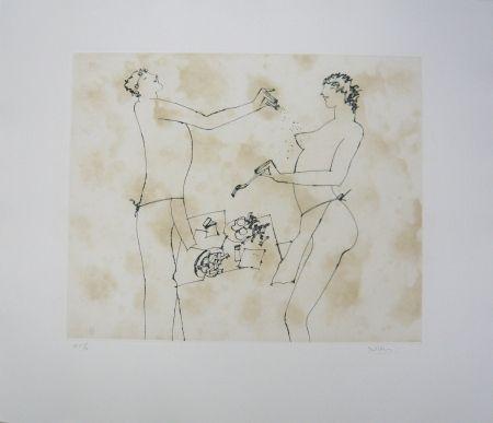 彫版 Nissen - Capers 5
