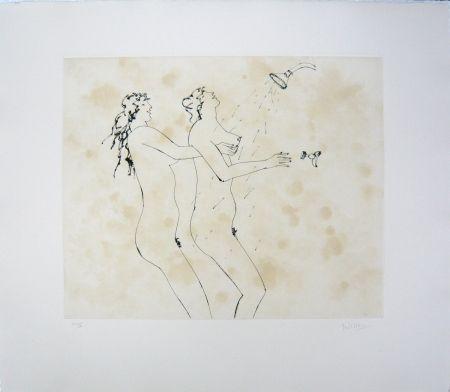 彫版 Nissen - Capers 8