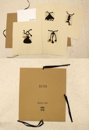 エッチングと アクチアント Baroja-Collet - Carpeta - Ecos