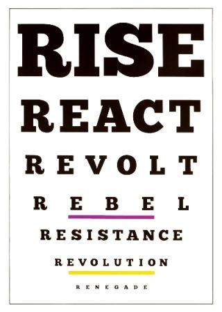 リトグラフ Navarro - Carta visual (Rise)