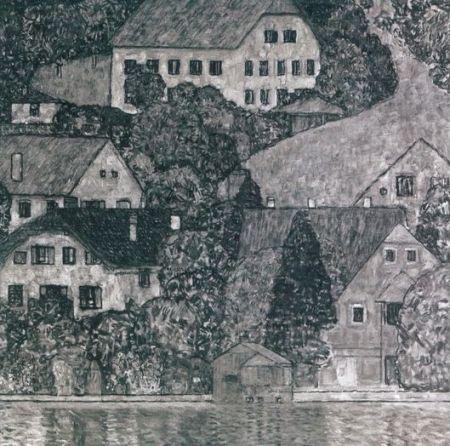 技術的なありません Klimt - Casa sull'Attersee