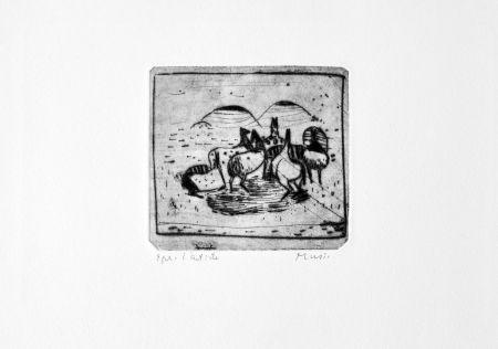 彫版 Music - Cavallini